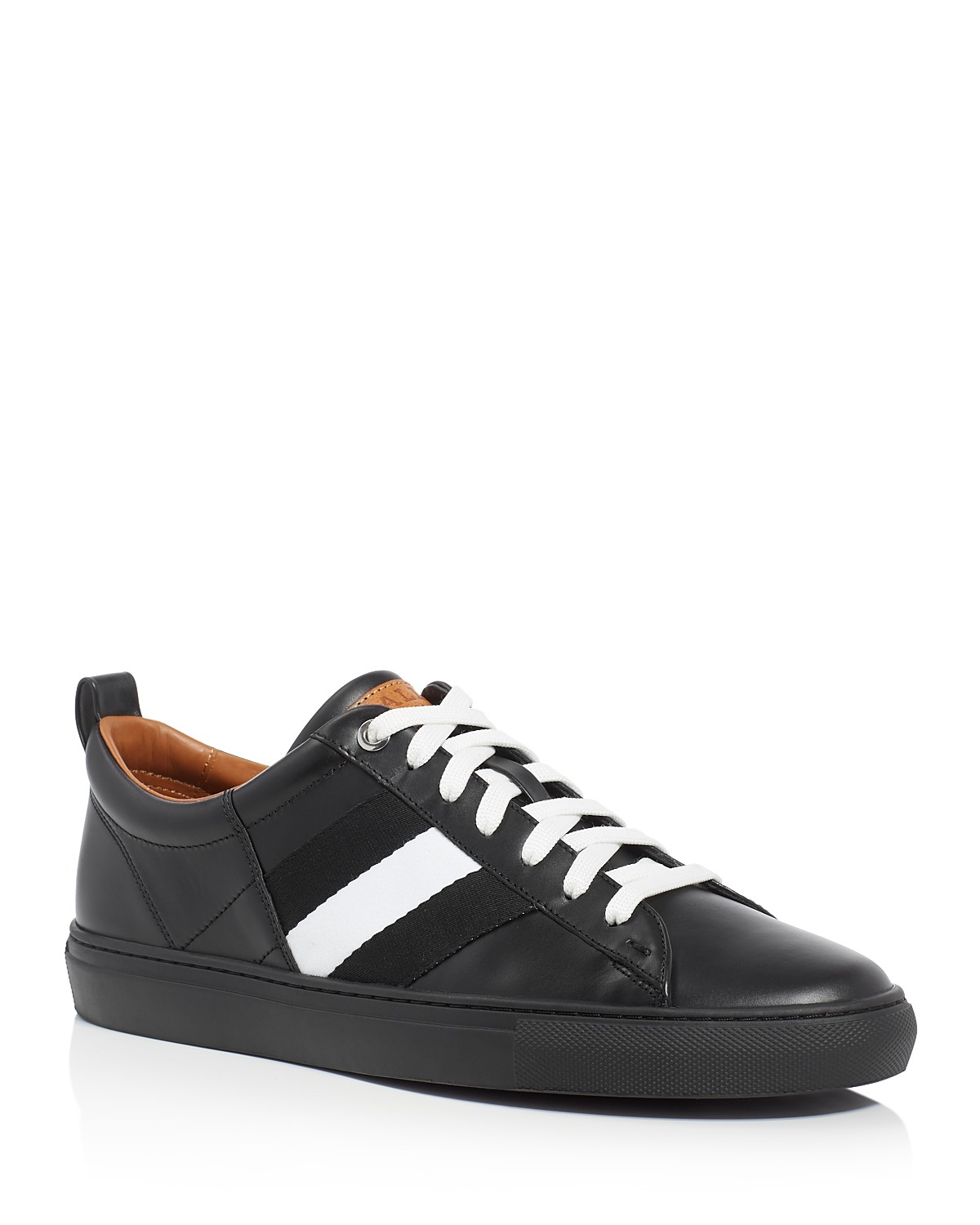 Bally Helvio Lace Up Sneakers II8AAjyGXl