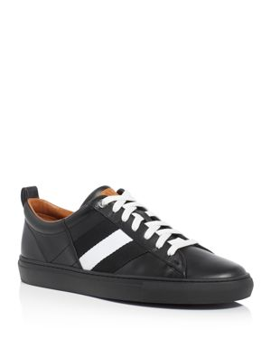 Bally Helvio Lace Up Sneakers