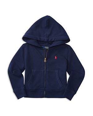 Ralph Lauren Childrenswear Girls Terry Hoodie  Sizes 26X