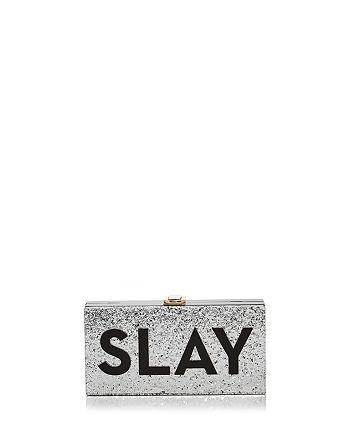 MILLY - Slay Box Clutch