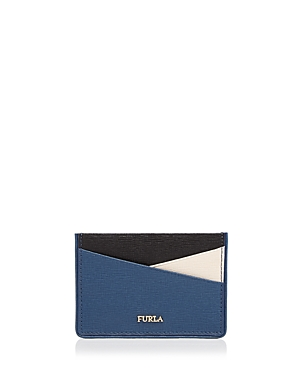 Furla Paper Moon Card Case