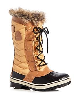 Sorel - Women's Tofino II Lace Up Boots