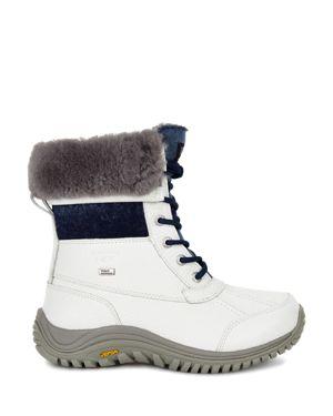 UGG® Adirondack II Booties