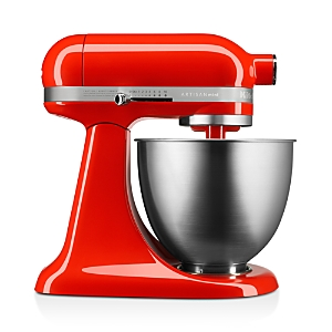 KitchenAid Artisan Mini Stand Mixer #KSM3311