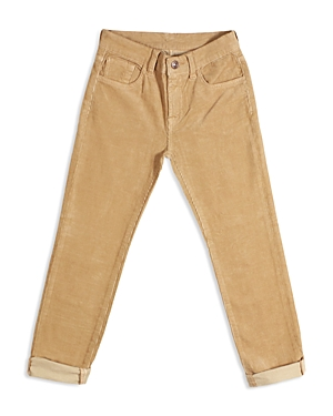 7 For All Mankind Boys Slimmy Fine Wale Cord Jeans  Little Kid