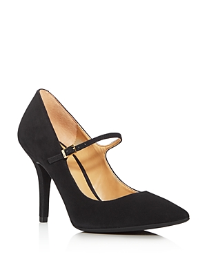 c0b8fb7946f UPC 190561548865 product image for Michael Michael Kors Claire Mary Jane  High Heel Pumps