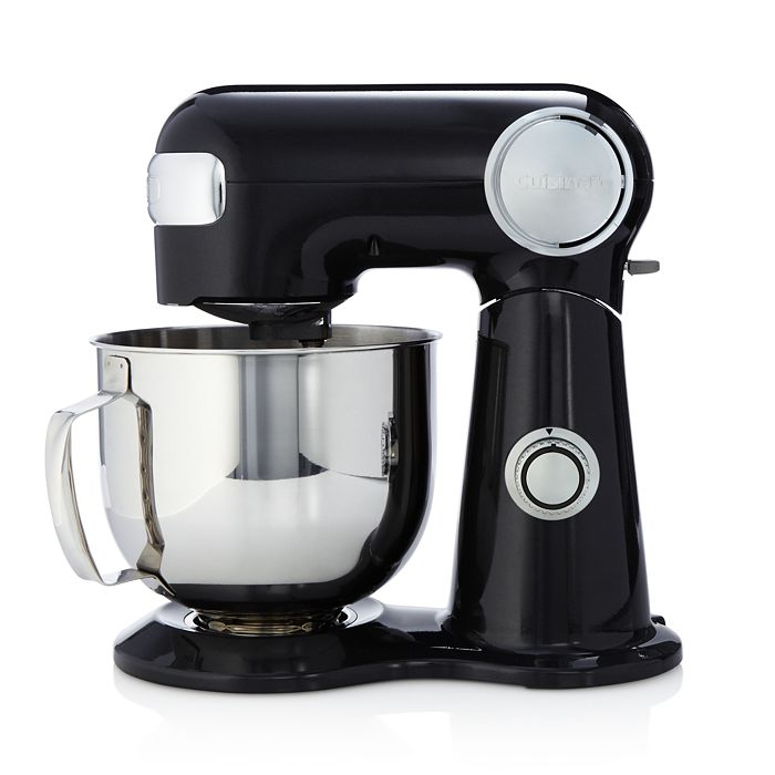 Cuisinart - Precision Master 5.5-Quart Stand Mixer - 100% Exclusive
