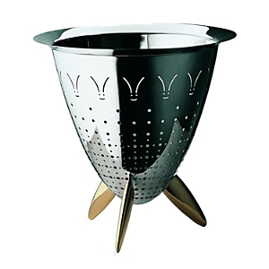 Alessi Philippe Starck Max Le Chinois Colander