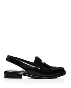 Opening Ceremony - Women's Slingback Loafers