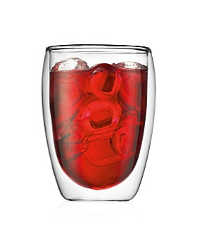 Bodum - Pavina Medium Two Piece Glass
