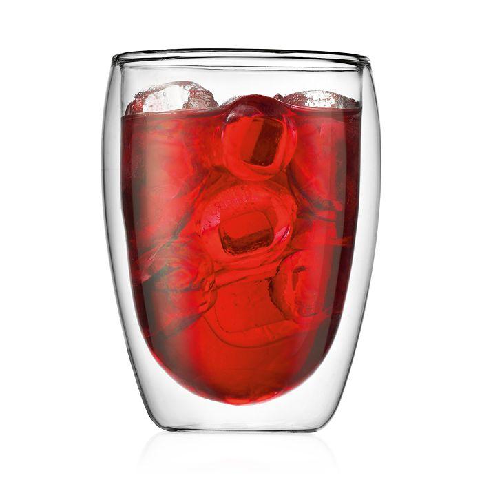 Bodum - Pavina Medium Two Piece Glass