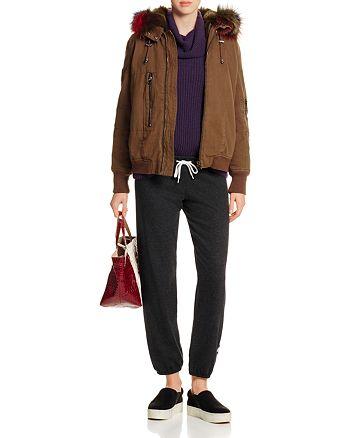 Elie Tahari - Jocelyn Jacket - 100% Bloomingdale's Exclusive,  Sweater & More