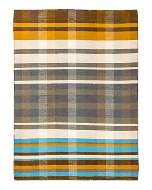 Grit & ground Dutch Area Rug, 5' x 8'