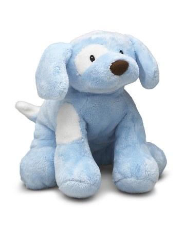 $Gund Boys' Spunky Plush Puppy - Bloomingdale's