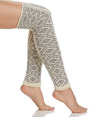 Free People Paloma Leg Warmers