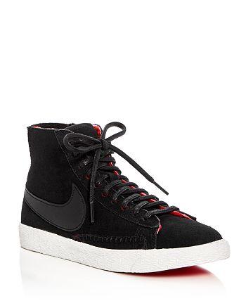 Nike - Women's Blazer High Top Sneakers