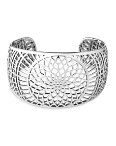 Links of London Timeless Sterling Silver Cuff - Bloomingdale's_0