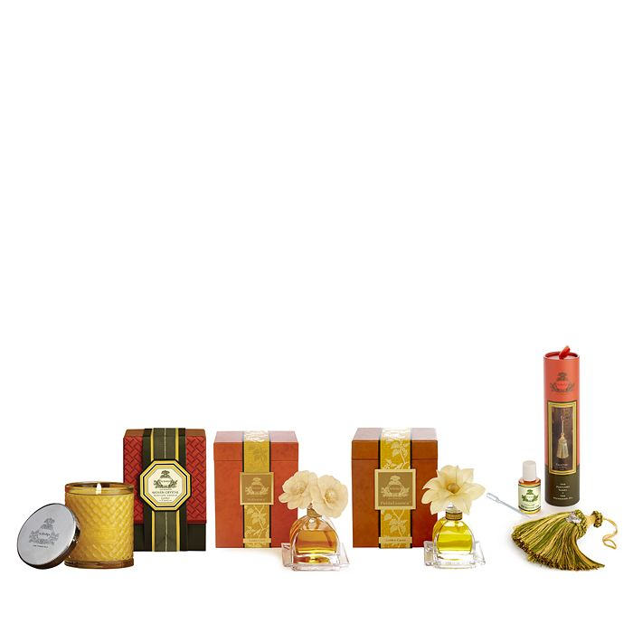 Agraria - Golden Cassis Scent Collection