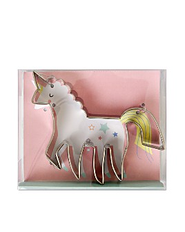 Meri Meri - Unicorn Cookie Cutters
