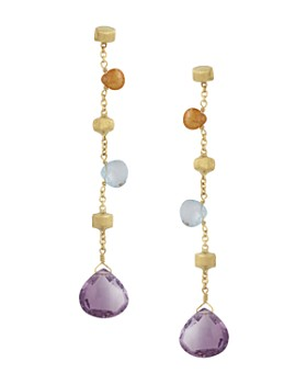 Marco Bicego - 18K Gold Paradise Drop Earrings
