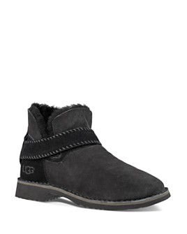 UGG® - Women's McKay Sheepskin Booties