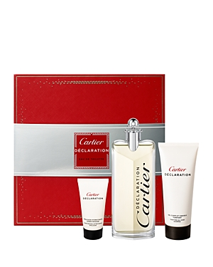 Cartier Declaration Eau de Toilette Gift Set