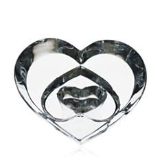 Baccarat Heart Of Love Clear - Bloomingdale's Registry_0