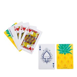 Sunnylife Fruit Playing Cards