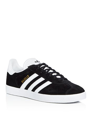 Adidas - Men's Gazelle Lace Up Sneakers