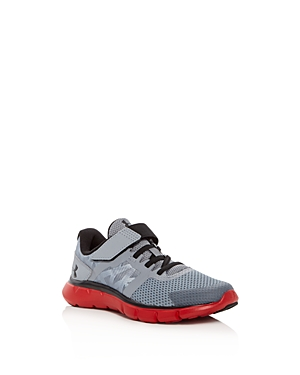 Under Armour Boys Shift Sneakers  Toddler Little Kid