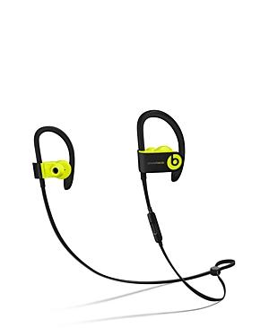 0e5836e116b Beats By Dr. Dre Powerbeats 3 Wireless Headphones In Yellow | ModeSens