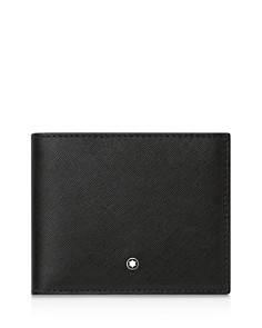 Montblanc - Sartorial Leather Wallet 6cc