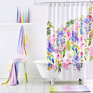 Click here for Bluebellgray Wistera Shower Curtain prices