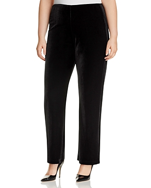 Lysse Plus Velvet Pants