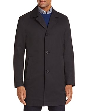 Boss Hugo Boss Solid Raincoat