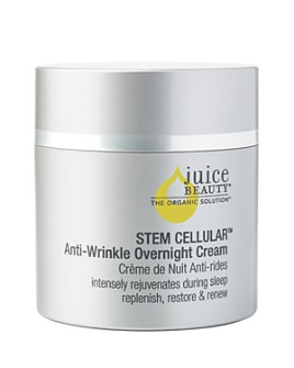 Juice Beauty - STEM CELLULAR Anti-Wrinkle Overnight Cream 1.7 oz.