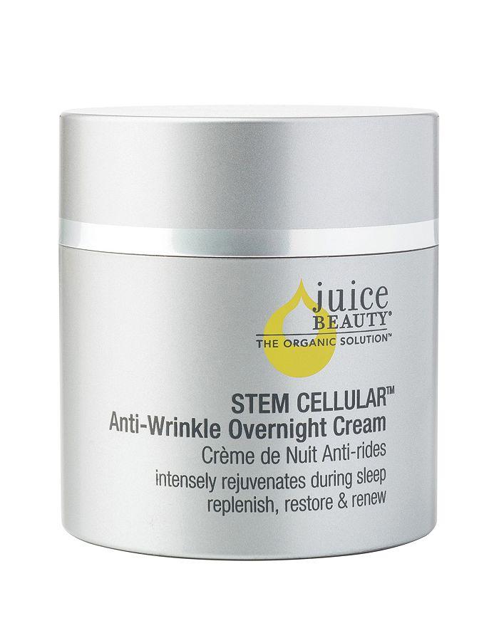Juice Beauty - STEM CELLULAR Anti-Wrinkle Overnight Cream