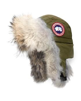 Canada Goose - Aviator Hat