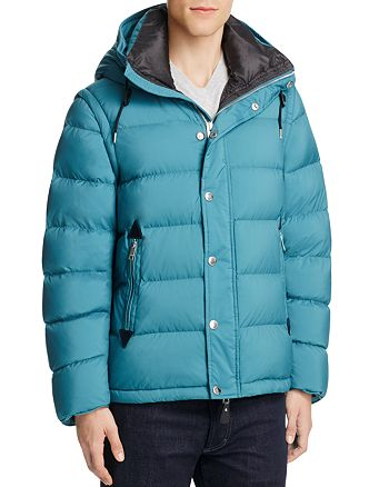 98eb7831e4cc Burberry - Hartley Two-In-One Down Puffer Jacket