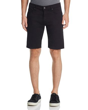 J Brand - Tyler Slim Fit Cutoff Shorts