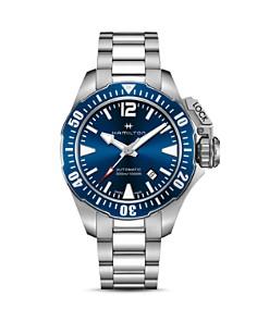 Hamilton - Khaki Navy Watch, 42mm
