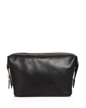 The Men's Store at Bloomingdale's Leather Toiletry Bag