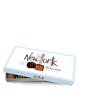 Chicago Classic Confections - New York Exquisite Sea Salt Caramels
