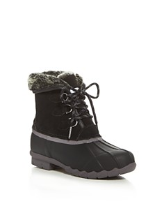 SPORTO - Defrost Cold Weather Duck Boots