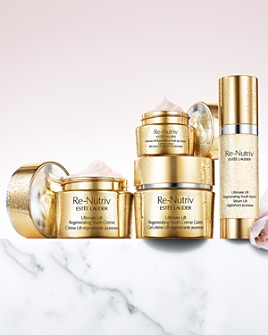 Estée Lauder - Re-Nutriv Ultimate Lift Regenerating Youth Collection