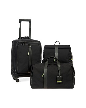 Bric's - Moleskine Luggage Collection