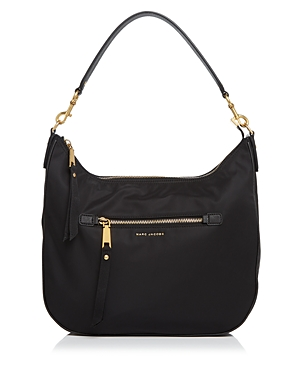 marc jacobs female marc jacobs trooper nylon hobo