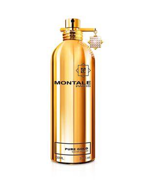 MONTALE Pure Gold Eau De Parfum, 3.4 Oz/ 100 Ml in C00