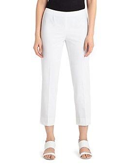 Lafayette 148 New York - Cropped Bleecker Pants