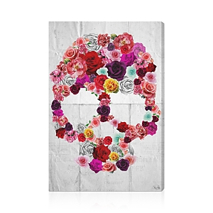Oliver Gal Bed of Roses Wall Art, 16 x 24